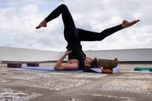 Yoga Integrale a Finibusterrae